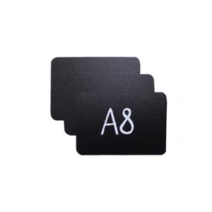 Ценник меловой А-8 (Артикул: CMA8)