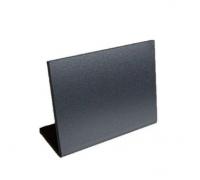 Ценник меловой L-образный 50х70мм (Артикул: CM50/70)