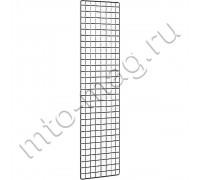 Решетка Хромированная 1500х400 мм (Арт.SL150*40)