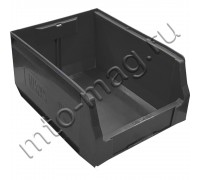 Лоток-ящик-контейнер для метизов пластиковый 300х225х150мм