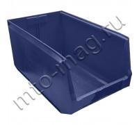 Лоток-ящик-контейнер для метизов пластиковый 350х225х200мм