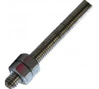 Стяжка 540мм для стеллажа складского металлического МКФ