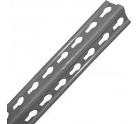 Стойка высотой 3000мм для стеллажа складского металлического МКФ