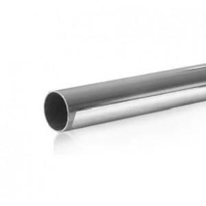 Труба хромированная d=10 мм. Длина: 3 м. (Артикул: Jr-04.10.)