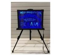 Светодиодная рекламная панель LED Flash Board  30х40 см.