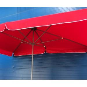 Зонт торговый, уличный, прямоугольный 3000х2000мм. (Артикул: ЗТ 3/2)