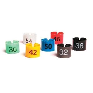 Размерники плечиков (Арт.RMK)