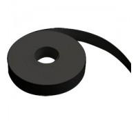 Вставка-полоска для Экономпанелей СЛИМ Цвет:Черный (Арт.PNL.14.BL)