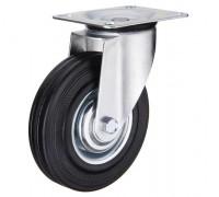 Колесо промышленное поворотное D=125мм (Арт.4001125)