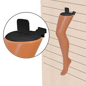 Нога женская колготочная крепление к Экономпанели (Арт.SH16.2)