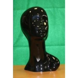 Голова женская Цвет:Черный (Арт.GMTS.5)