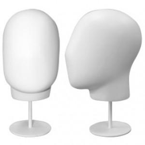 Манекен «Голова» мужская (Арт.H-003)