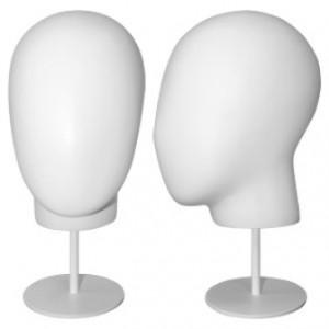 Манекен «Голова» женская (Арт.H004)