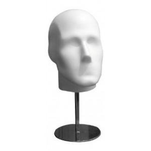 Манекен головы, мужской (Арт.HeadWM-2086)