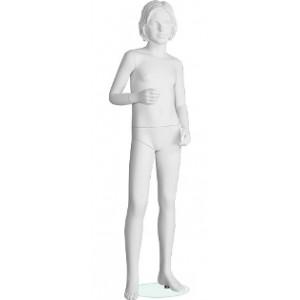 Манекен детский 10 лет (Арт.Peppy10.01M)