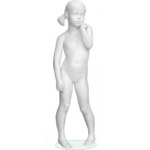 Манекен детский 4 года (Арт.Peppy17.01M)