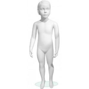 Манекен детский 5 лет (Арт.PeppyNS102.01M)
