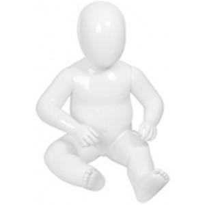 Манекен детский 6-12 месяцев (Арт.FRJ02C01G)
