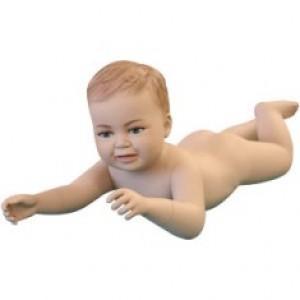 Манекен детский 6-12 месяцев (Арт.UBB-02)