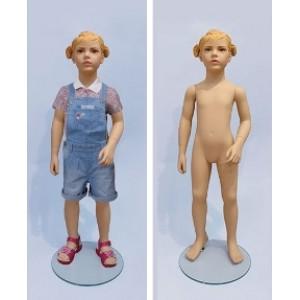 Манекен детский Девочка 4 года (Арт.KIDS14)