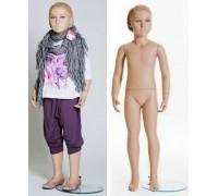 Манекен детский Девочка с париком (Арт.IM9200C0)