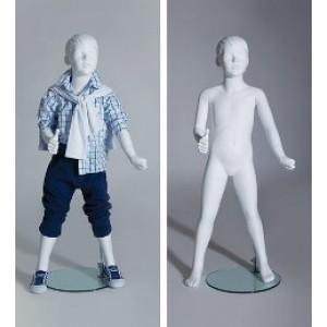 Манекен детский Мальчик 4 года (Арт.KIDS01B)