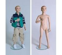 Манекен детский Мальчик 6 лет (Арт.KIDS03)