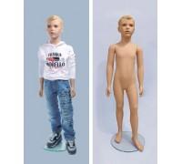 Манекен детский Мальчик 6 лет (Арт.KIDS15)