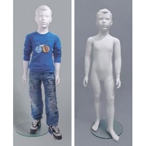 Манекен детский Мальчик 6 лет (Арт.KIDS15B)