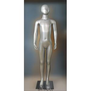 Манекен-кукла детская (Арт.SA.1A/А3)