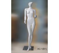 Манекен женский кукла Арт.AC1(В1)