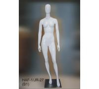 Манекен женский кукла Арт.HAF1(В1)