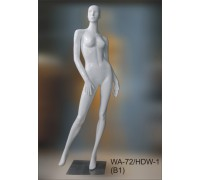 Манекен женский кукла Арт.WA72(В1)