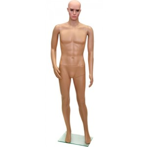 Манекен-кукла мужской (Арт.М.2)