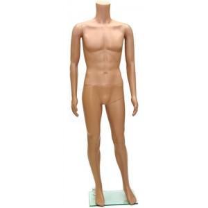 Манекен-кукла мужской без головы (Арт.HLM.1)