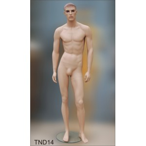 Манекен мужской кукла (Арт.TND14)