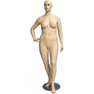 Манекен женский (Арт.Madame02)