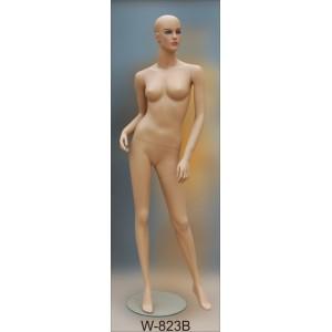 Манекен женский кукла (Арт.W823В)