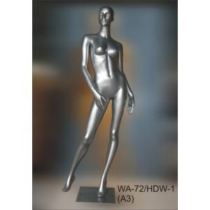 Кукла женская Арт.WA72(А3)