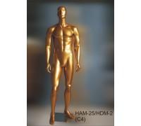 Манекен мужской кукла Арт.HAM 25(С4)