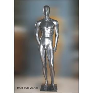 Манекен мужской кукла Арт.HAМ1(A3)