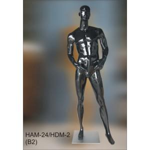 Манекен мужской кукла Арт.HAM24(В2)