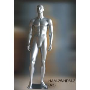 Манекен мужской кукла Арт.HAM25(А3)