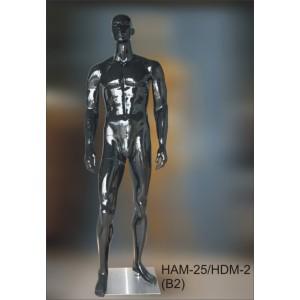 Манекен мужской кукла Арт.HAM25(В2)