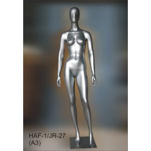 Манекен женский кукла Арт.HAF1(A3)