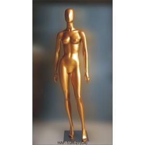 Манекен женский кукла Арт.HAF1(С4)