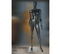 Манекен женский кукла Арт.WА112(В2)