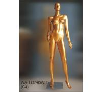 Манекен женский кукла WА112(С4)