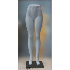 Ноги женские глянец Арт.BRZ1(B1)