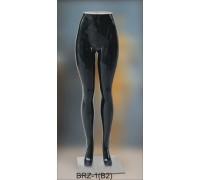 Ноги женские глянец Арт.BRZ1(B2)